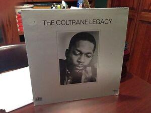 Best John Coltrane Albums