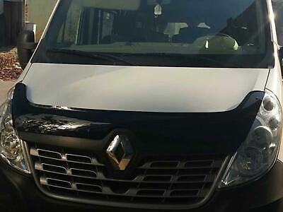 External Door Handles in Black Plastic Front Left For Renault Master 1998/To 2010