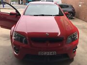 HSV GTS 2006-low kms -located Woden ACT 2605-price drop Phillip Woden Valley Preview