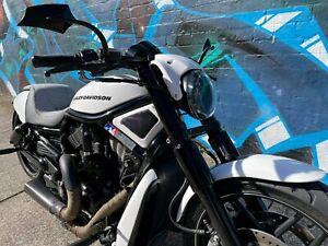 Harley-Davidson nightrod