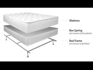 In need of a single bed box spring