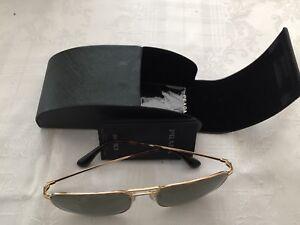 New Prada men sunglasses