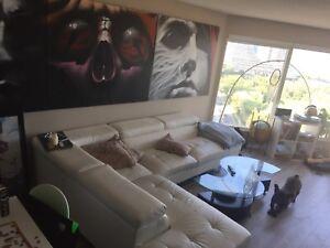 Beautiful 2 bedroom condo for rent