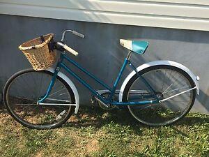 Vélo Vintage CCM