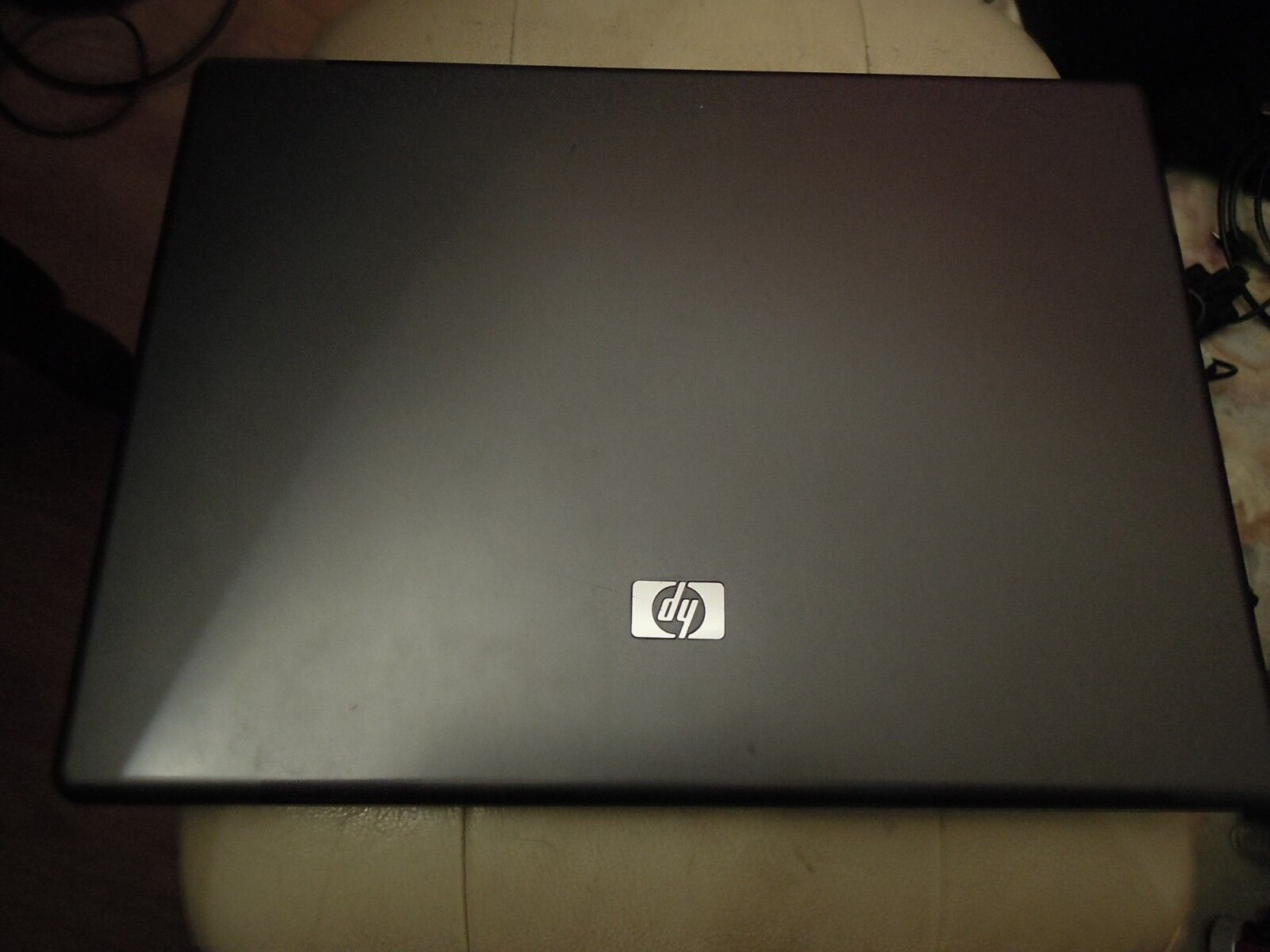 "Laptop Windows - hp 550 Laptop14.1""intel m550 1GB RAM 120 GB HARD DRIVE WINDOWS 10 OFFICE XP"