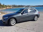 2013 BMW X1 Terrigal Gosford Area Preview