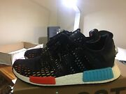 Brand new Adidas NMD Rainbow US10 Melbourne CBD Melbourne City Preview