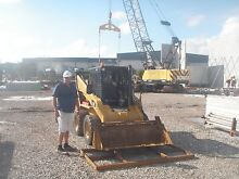 EXCAVATOR & BOBCAT HIRE We  BEAT ANY QUOTE! Highland Park Gold Coast City Preview