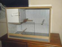 Budgie breeding cabinet 24x14 with pull out nest Hinchinbrook Liverpool Area Preview