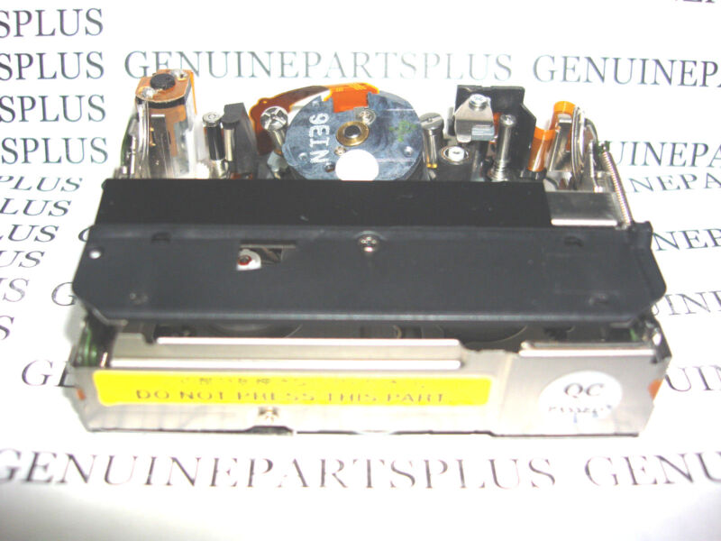 CANON XL-H1 H1A COMPLETE TAPE MECHANISM + FREE INSTALL if requested  #1011