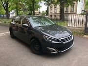 Peugeot 308 Allure,PDC,LED