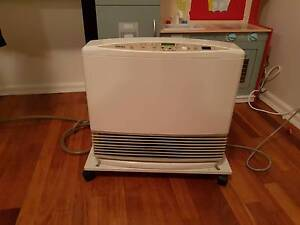 Paloma PJC-W25FR Gas heater for sale Cammeray North Sydney Area Preview