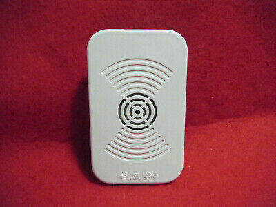 Simplex 4901-9859 White Mini-horn