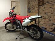 Crf450x 2010 Newcastle Newcastle Area Preview