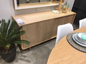 FREEDOM FURNITURE CURVE BUFFET Sefton Bankstown Area Preview