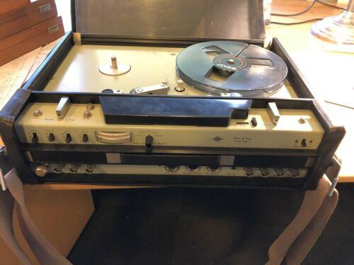 Bruel & Kjaer 7003/7004 Tape Recorder