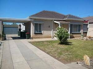 4 BEDROOM, CENTRAL LOCATION, GARDEN MAINTAINENCE BY LANDLORD INC. Brooklyn Park West Torrens Area Preview