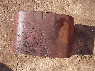 Farmall 400 450 300 350 Tractor Oriiginal Ih Ihc Power Take Off Pto Shield Cover