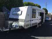 18' Vanguard 2012 - Caravan for Sale Kingston South Canberra Preview