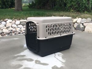 Large Kennel Dog Crate