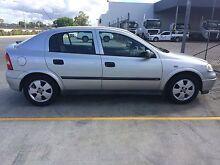 Holden Astra 2003, auto, low km Auchenflower Brisbane North West Preview