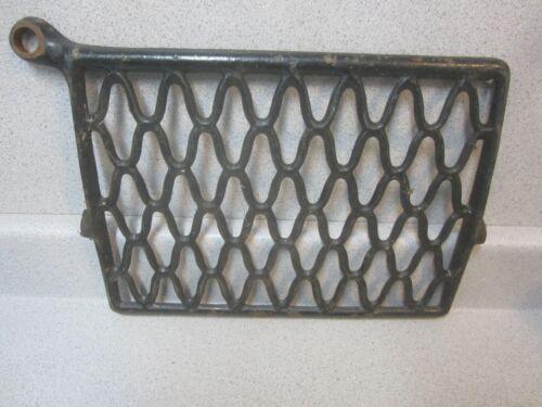 Antique 1910 Singer Treadle Sewing Machine Treadle Plate, Foot Piece