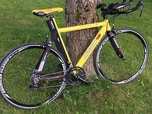 Argon 18 Mercury RPT Time Trial Bike