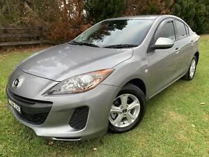 2013 Mazda 3 BL SERIES 2 NEO Automatic Sedan Richmond Hawkesbury Area Preview
