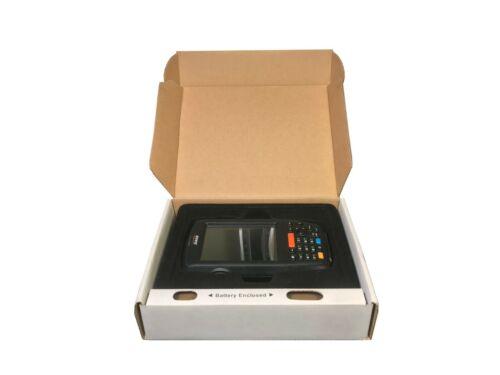 Janam XM65 Scanner