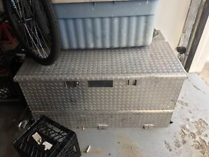 250 litre fuel tank/tool box