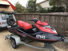 2008 seadoo rxt 215 supercharged Ashburton Boroondara Area Preview