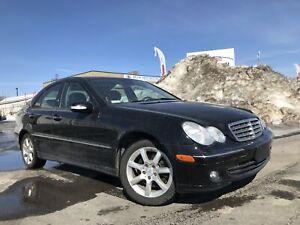 2007 Mercedes Benz Other C280 Luxury Sedan 4Matic