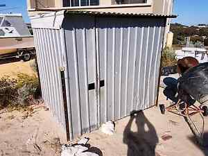 Site shed or garden shed Yanchep Wanneroo Area Preview