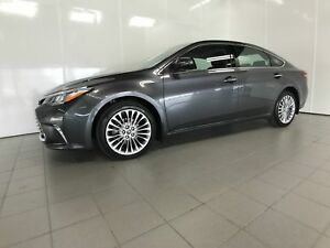 Toyota Avalon Berline 4 portes Limited