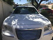 2015 Chrysler 300C lux MY14  Hillcrest Port Adelaide Area Preview