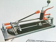 TILE CUTTER 500mm BRAND NEW IN THE BOX Bass Hill Bankstown Area Preview
