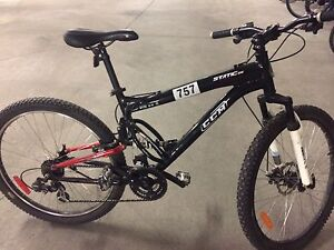 Velo de Montagne / Mountain Bike