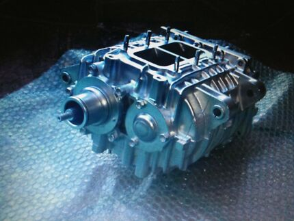 Supercharger SC-X For All Motorcycles & All Vehicles