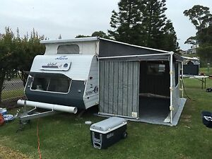 2001 Jayco Currans Hill Camden Area Preview