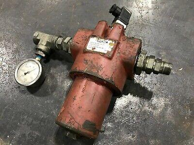 Hydac Pressure Filter