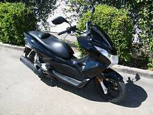 Honda Scooter PCX 125, fuel saver, vgc, reliable, Pialba Fraser Coast Preview