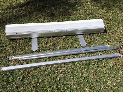 Pull-Up Banner frame 850mm x 2,000mm $25 each