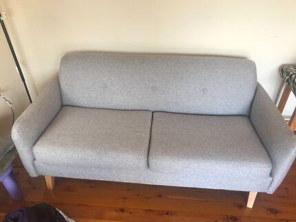 On Made Sofa