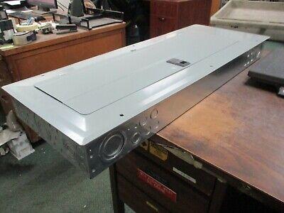 Eatoncutler-hammer Main Breaker Circuit Breaker Panel 3br4242l200 200a Max