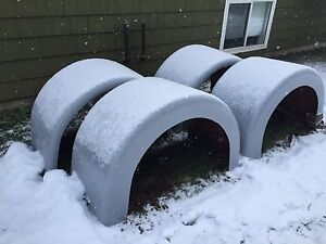 New never used fenders . make an offer.