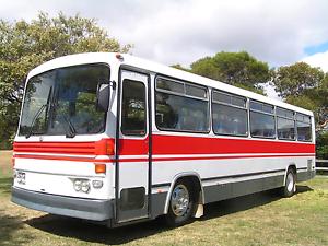 BUS OR CAMPER CONVERSION Mornington Mornington Peninsula Preview
