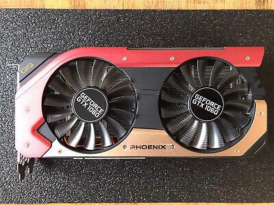 Gainward GTX 1060 GS Phönix 6GB
