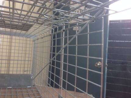 Humane Animal Trap Cage Foldable, 20% discount sale Wonga Cairns Surrounds Preview