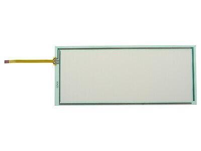 Copier Control Touch Panel For Konica Minolta Bizhub C250 C252 C350 C351 C352