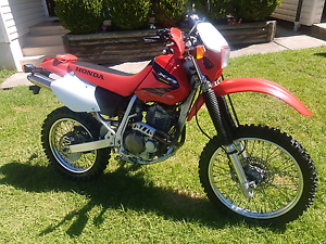 Honda xr400r Ryde Ryde Area Preview